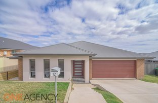 Picture of 12 Jessie Rise, Orange NSW 2800