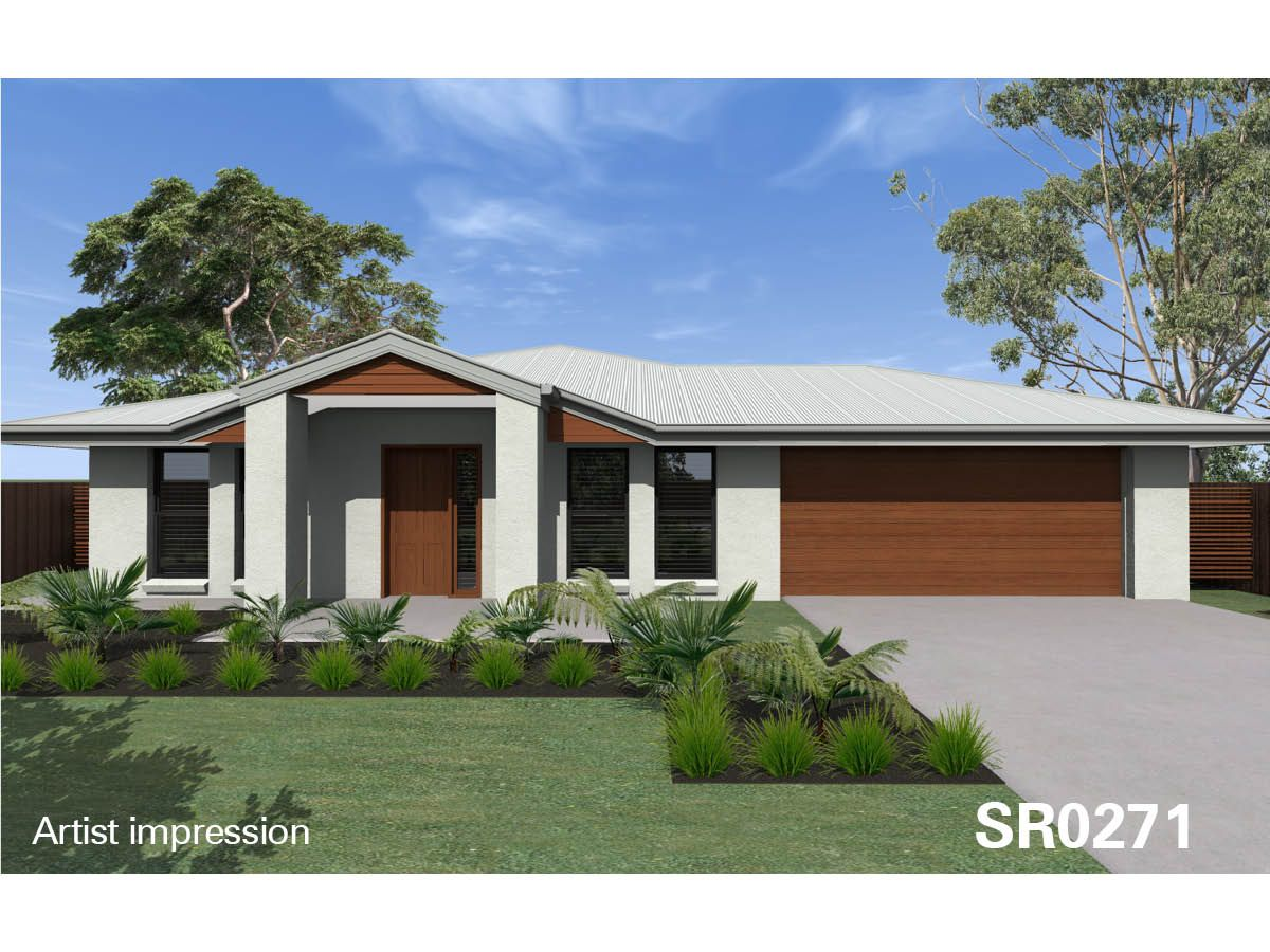 Lot 1, 161 Tourist Road, Rangeville QLD 4350, Image 0