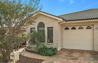 Picture of 1/20 Hennesy Street, Flinders NSW 2529