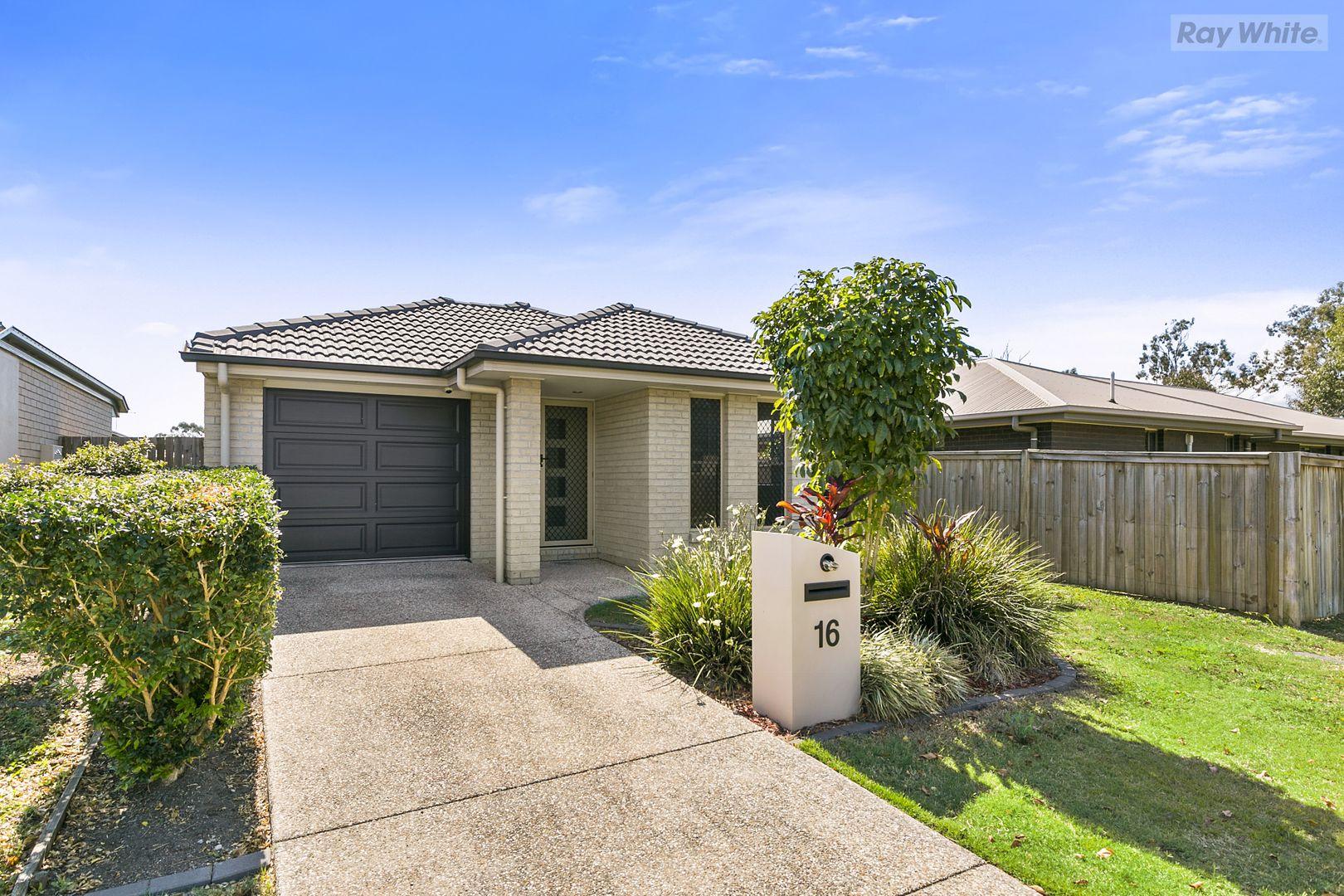 16 Haywood Street, Redbank Plains QLD 4301, Image 0