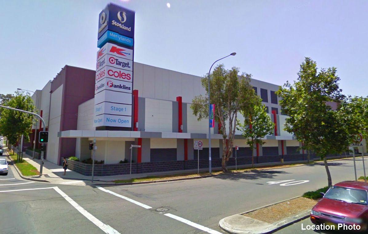 12/10-14 Burford Street, Merrylands NSW 2160, Image 2