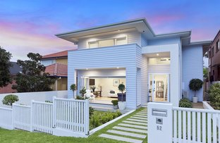 Picture of 52 Plateau Road, Collaroy Plateau NSW 2097