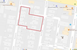 Picture of 9,11,13,15 Neich Parade Burwood, Burwood NSW 2134