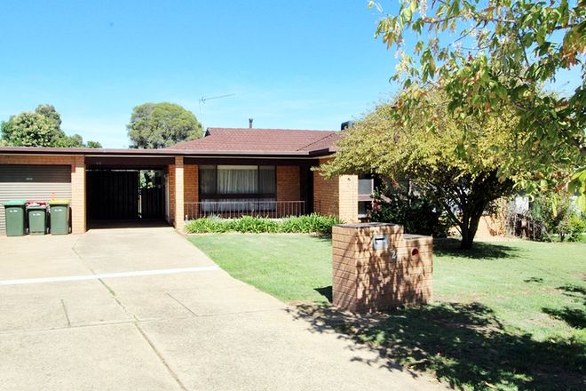 Picture of 22 Banks Avenue, KOORINGAL NSW 2650
