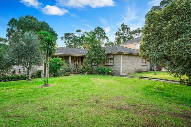 Picture of 16 Bardia Street, RINGWOOD VIC 3134