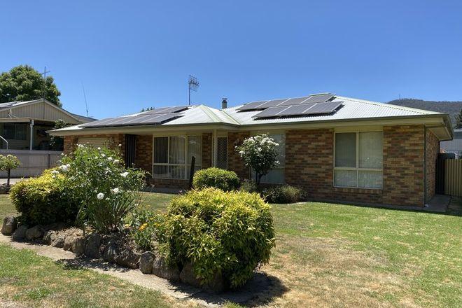 Picture of 126 Batlow Road, TUMBARUMBA NSW 2653