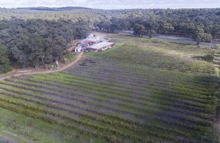 Picture of 5528 Calder Highway, Big Hill VIC 3555
