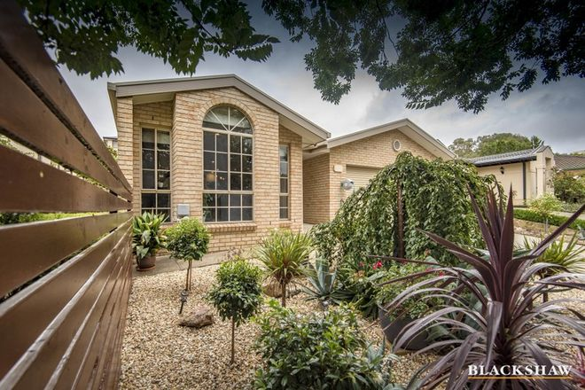 Picture of 20 Gunyan  Place, NGUNNAWAL ACT 2913
