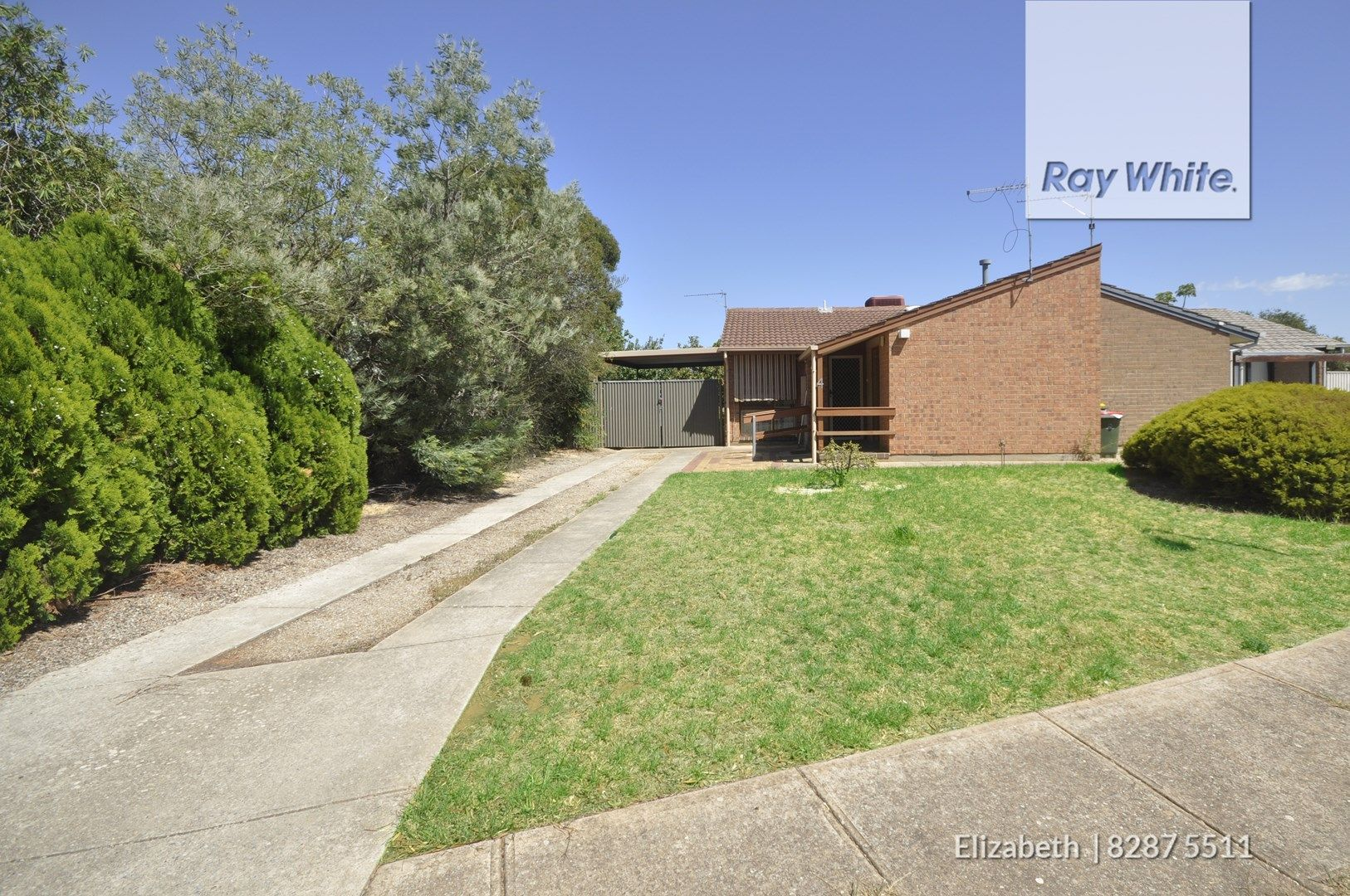 4 Smyth Place, Elizabeth South SA 5112, Image 0