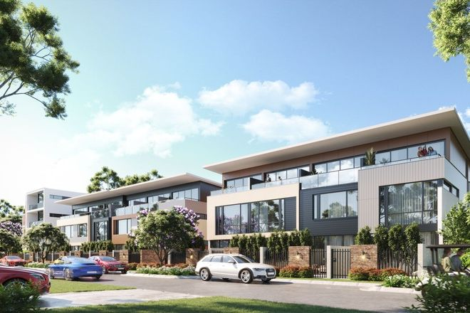 Picture of 5306/53 Harbourview Drive, HOPE ISLAND QLD 4212