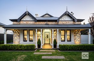 Picture of 55 Hughes Street, Unley SA 5061
