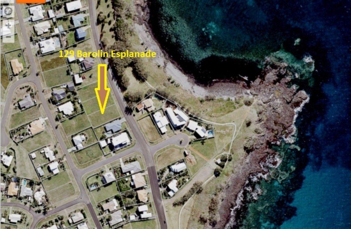 129 Barolin Esplanade, Coral Cove QLD 4670, Image 1