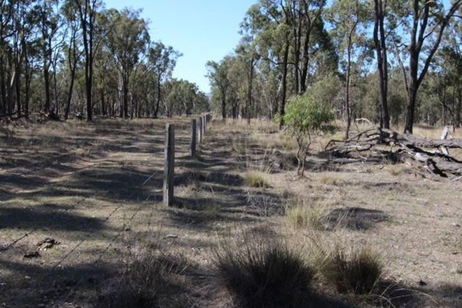 Picture of Lot 69 Bourke Road, SANDY CAMP QLD 4361