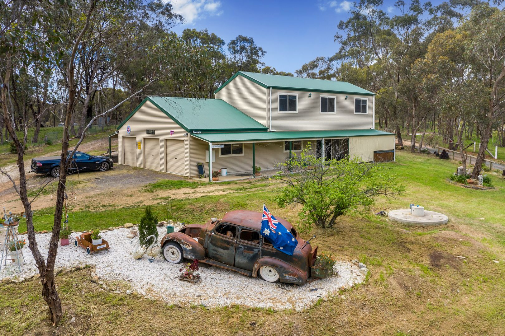 340 Olympic Parade, Maiden Gully VIC 3551, Image 0