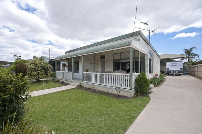 Picture of 50 Sunpatch Parade, TOMAKIN NSW 2537