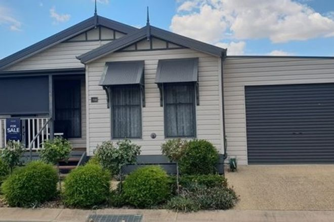 Picture of ALB042 639 Kemp Street, #ALB042, SPRINGDALE HEIGHTS NSW 2641