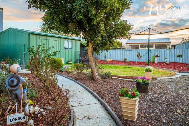 Picture of 589 Zago Crt, LAVINGTON NSW 2641