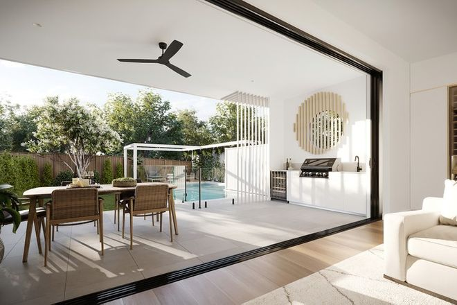 Picture of 15 & 17 Morehead Avenue, NORMAN PARK QLD 4170