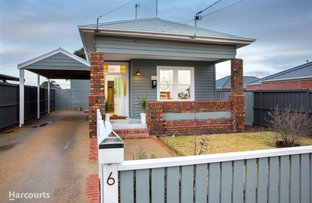 Picture of 6 Wood Street, Soldiers Hill VIC 3350