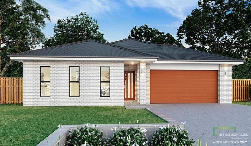 Lot 50 41 Glenwood Drive, Nambour QLD 4560, Image 0