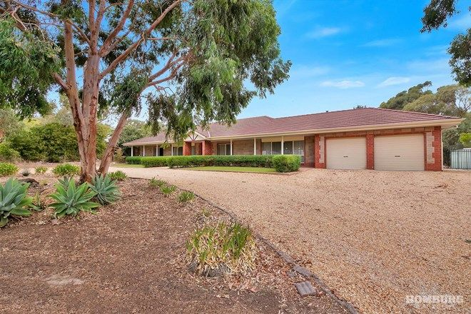 Picture of 10 Myrtlebank Court, WILLIAMSTOWN SA 5351