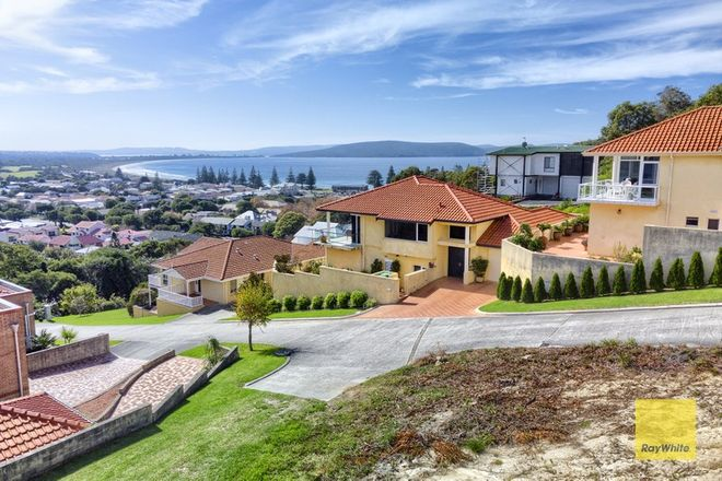 Picture of Part B 11B Wylie Crescent, MIDDLETON BEACH WA 6330