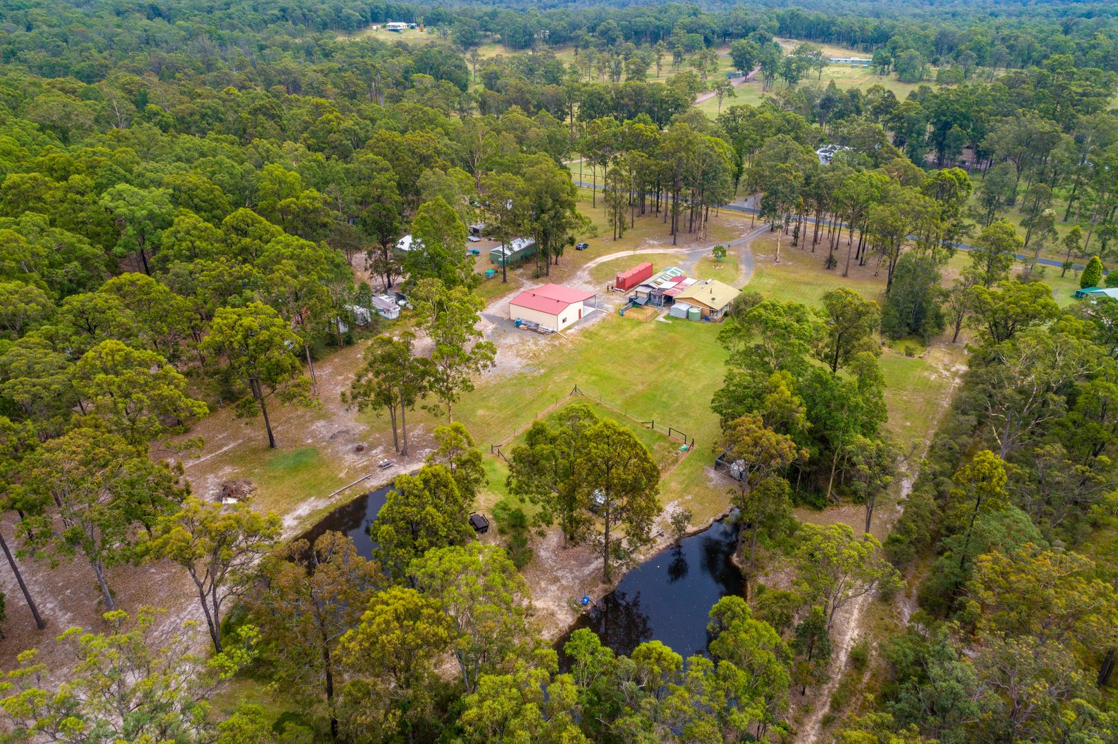51 Forest Glen Road, Limeburners Creek NSW 2324, Image 0