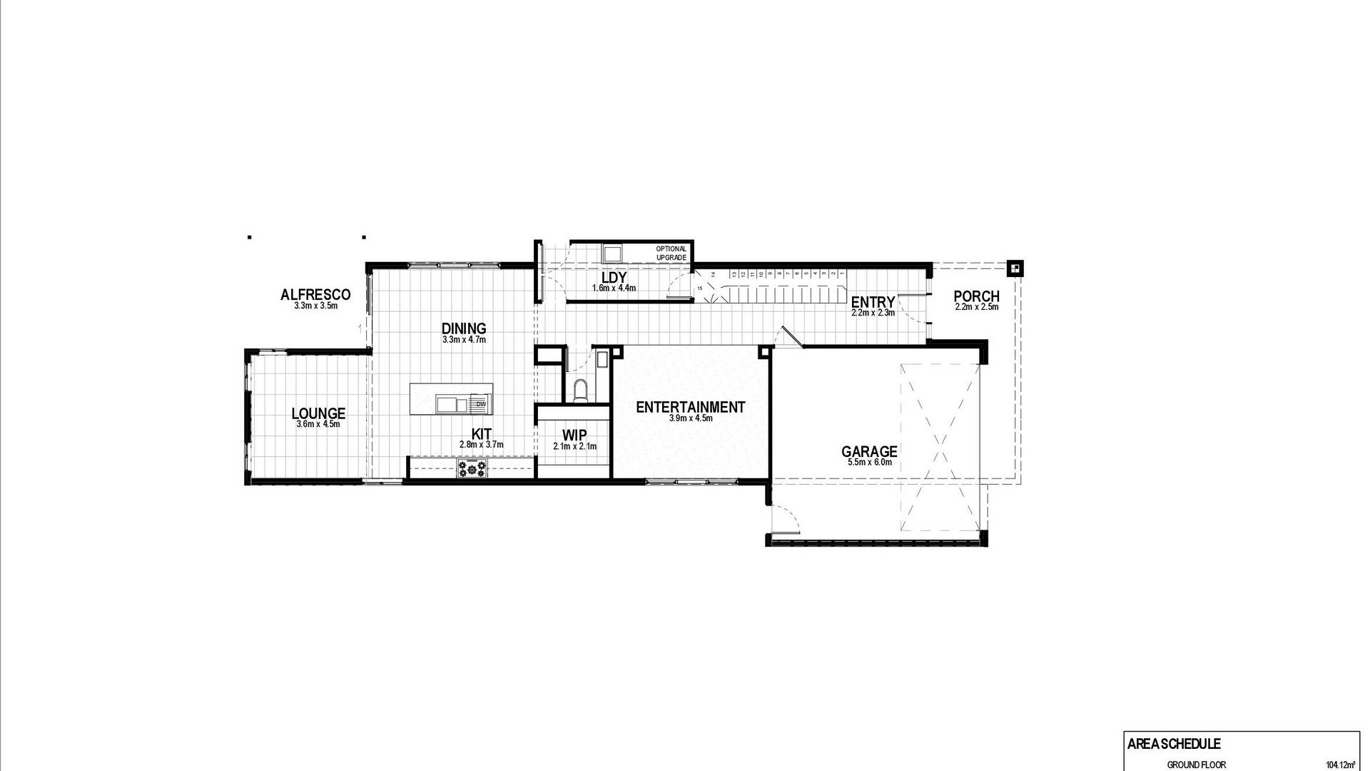 Lot 268 Fiorelli Boulevard, Cranbourne East VIC 3977, Image 2