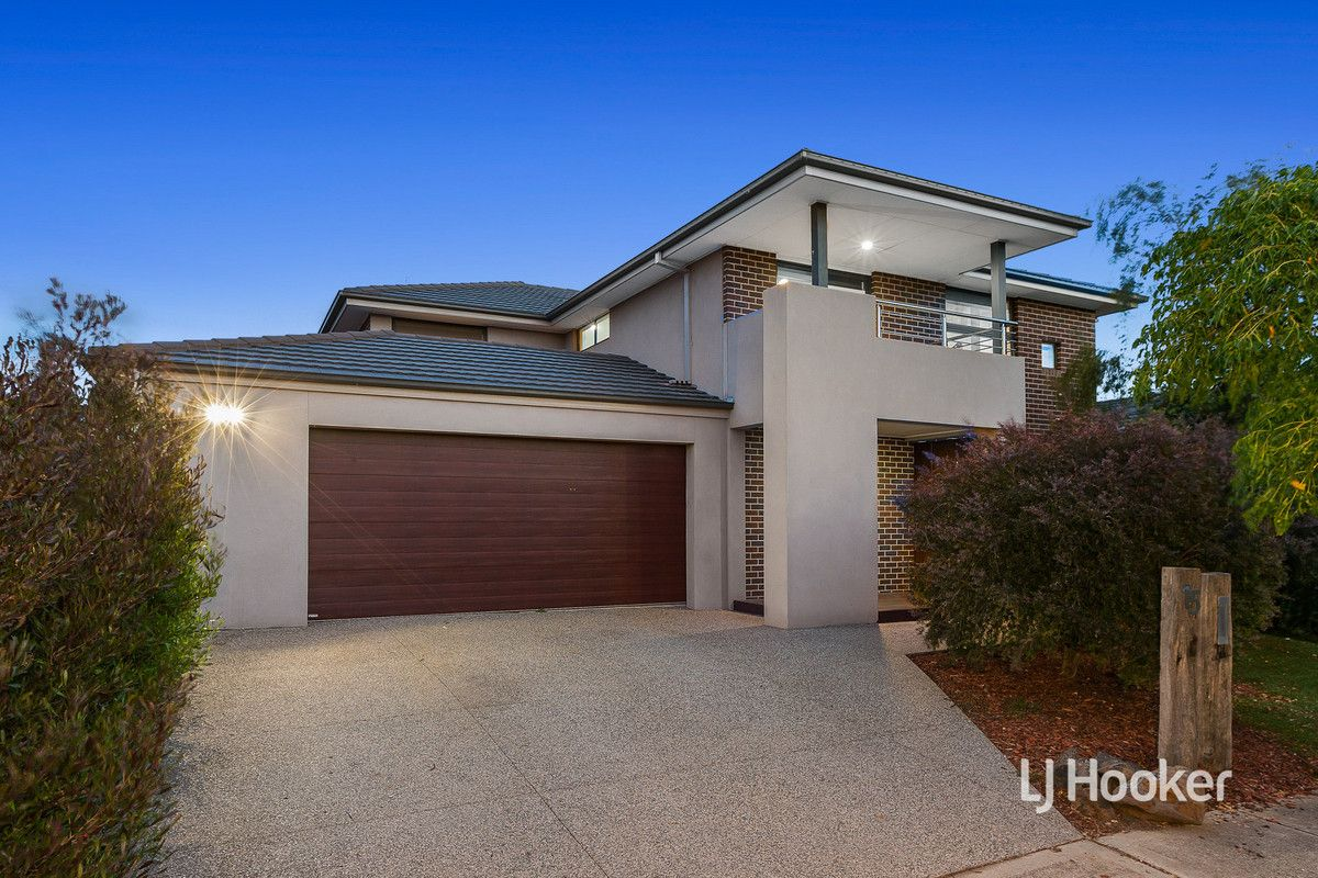 15 Cooktown Avenue, Point Cook VIC 3030, Image 0