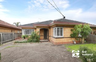 Picture of 109 Suffolk Street, West Footscray VIC 3012