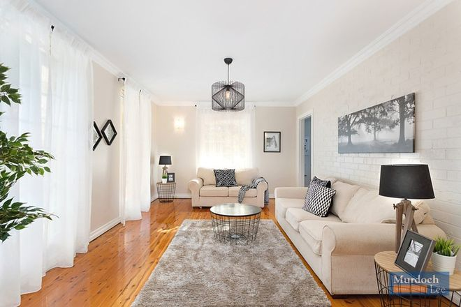 Picture of 27 St Marks Avenue, CASTLE HILL NSW 2154