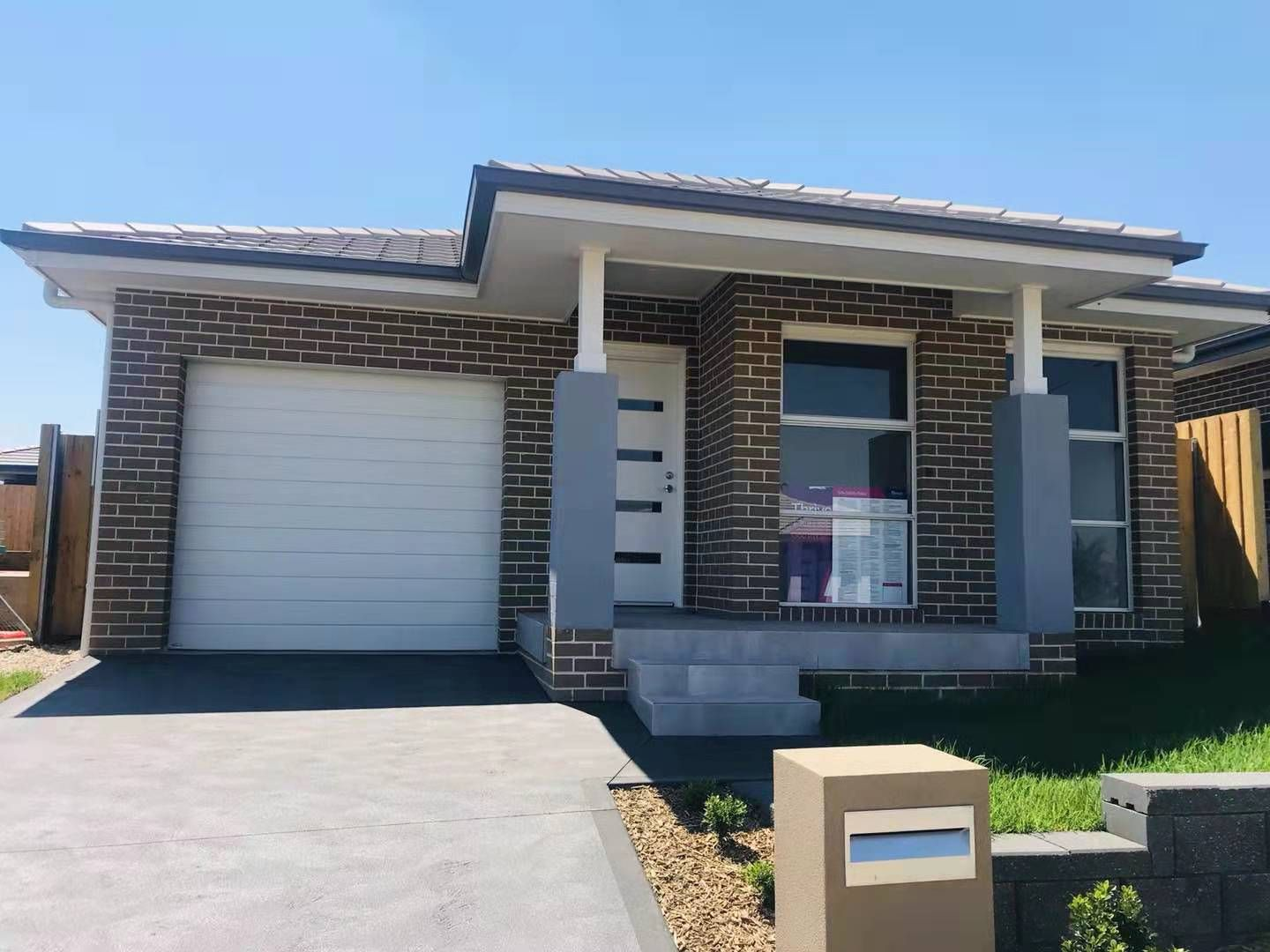 Lot1013, 5 Orion Road, Austral NSW 2179, Image 0