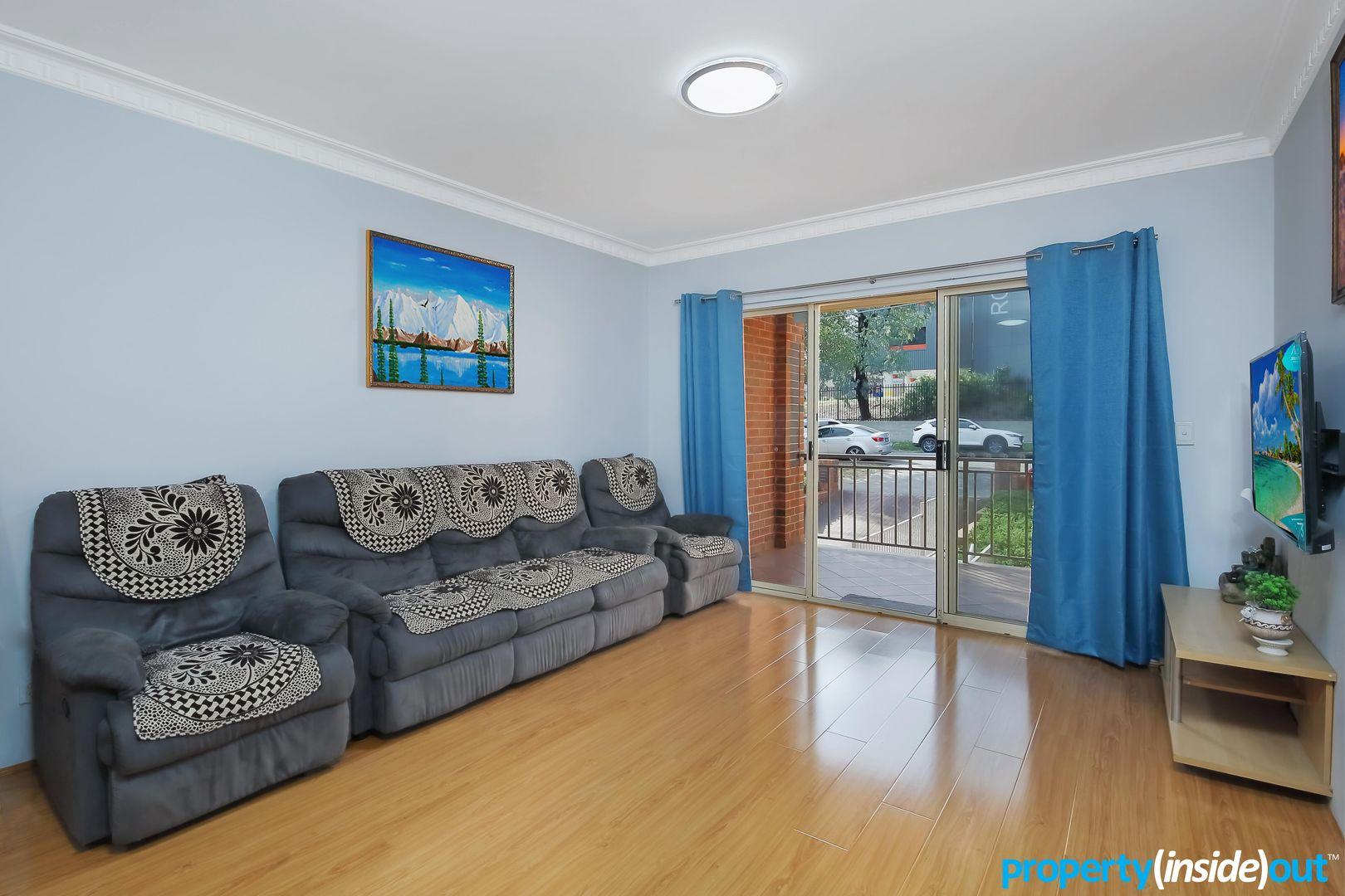 3/36 Virginia Street, Rosehill NSW 2142, Image 0
