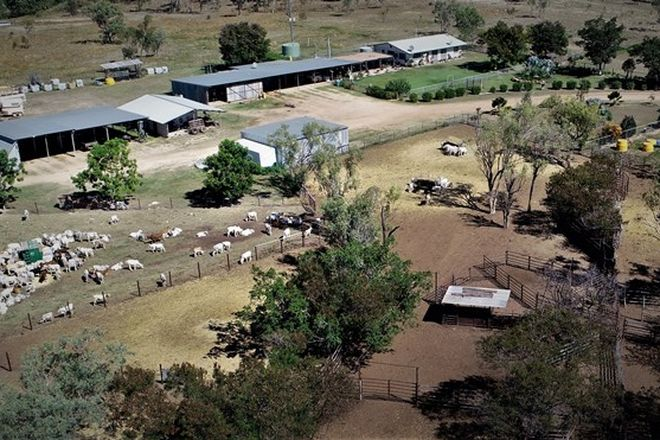 Picture of 3661 Bulleringa Road, FOSSILBROOK QLD 4871