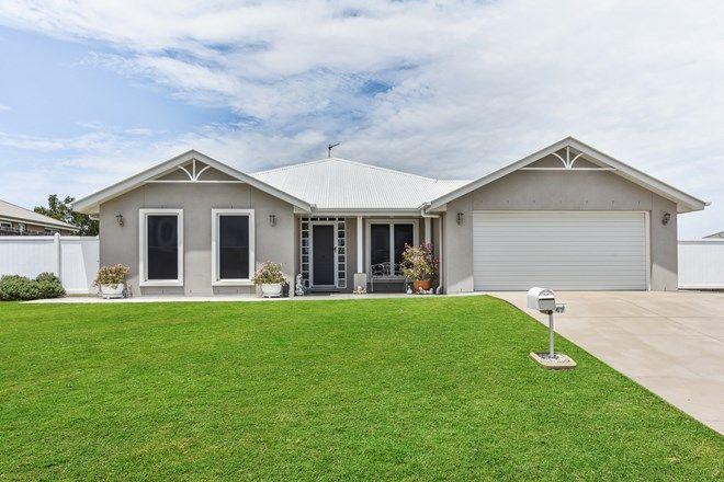 Picture of 47 Bennett Street, KLEINTON QLD 4352