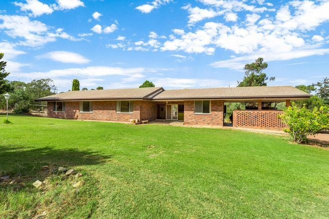 Picture of 8 Paradise Street, BURRA SA 5417