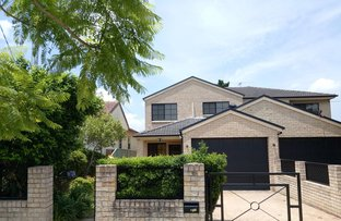 Picture of 102 Hampden Road, South Wentworthville NSW 2145