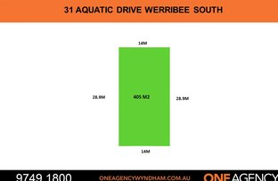 Picture of 31 Aquatic Drive, Werribee South VIC 3030