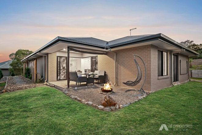 Picture of 2-4 Wedgebill Court, GREENBANK QLD 4124