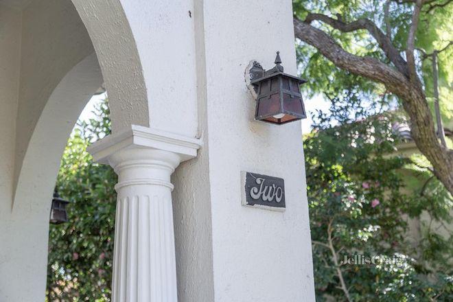 Picture of 2 Acheron Avenue, CAMBERWELL VIC 3124