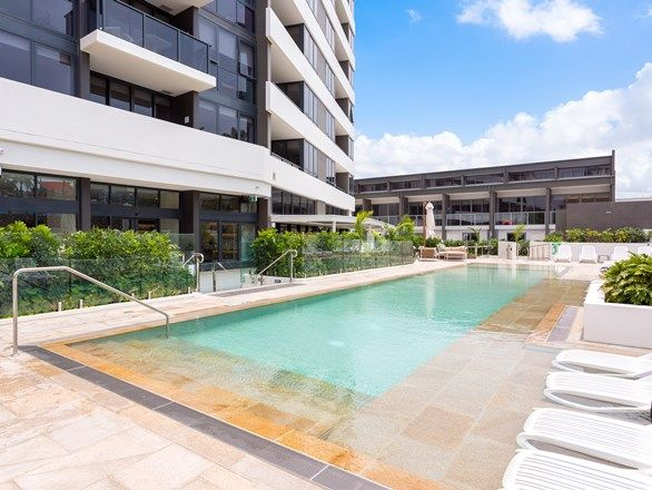 Picture of 1405/9 Norfolk Avenue, Surfers Paradise
