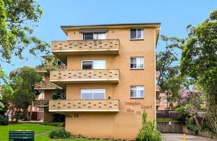 Picture of 5/66A-70 Jersey Avenue, Mortdale NSW 2223