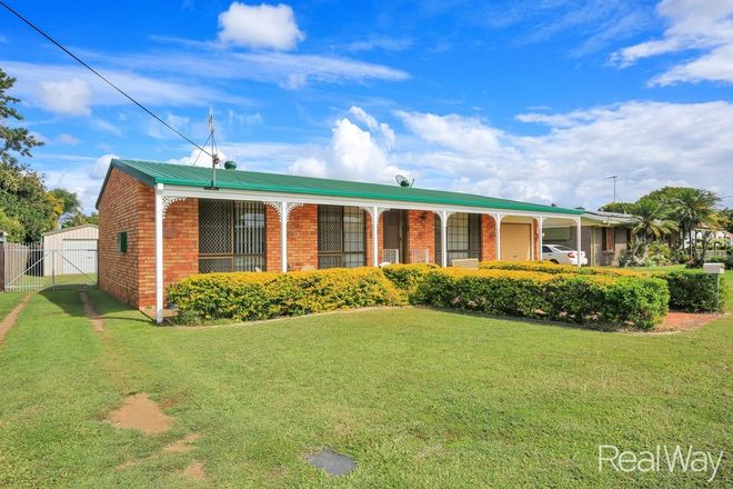 Picture of 27 Sloane Street, KALKIE QLD 4670