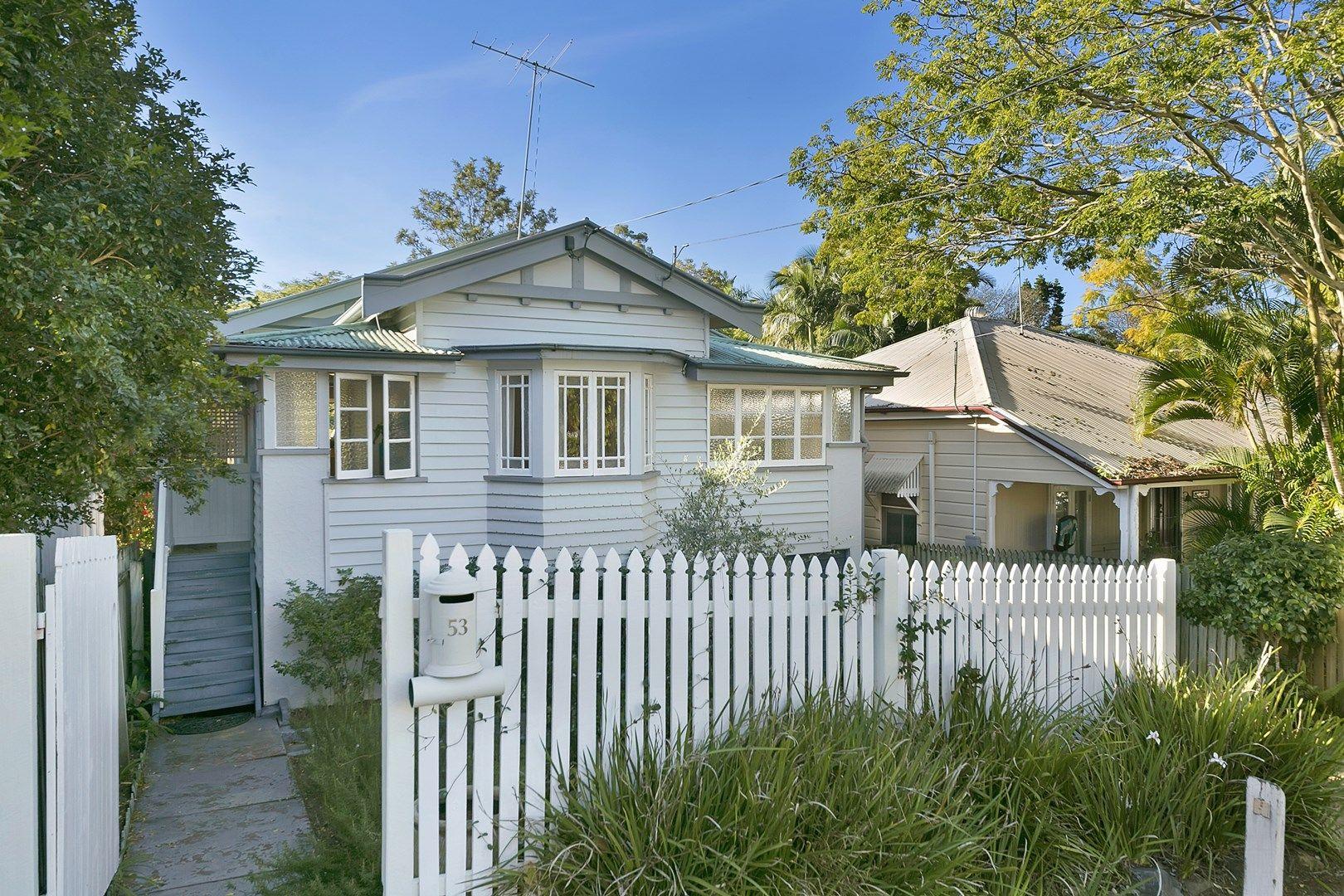 53 Rockbourne Tce, Paddington QLD 4064, Image 0