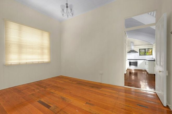 Picture of 47 Wedd Street, SPRING HILL QLD 4000