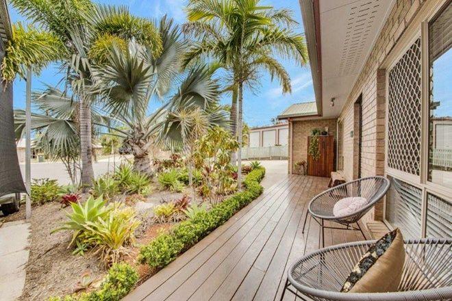 Picture of 10 Yaraan Court, BOYNE ISLAND QLD 4680