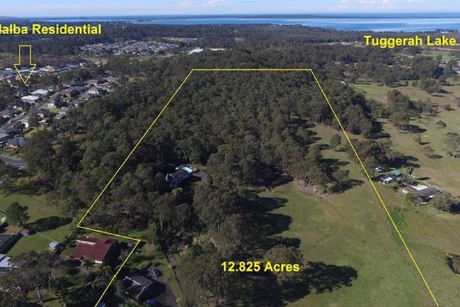 Picture of 213 Pollock Avenue, WYONG NSW 2259