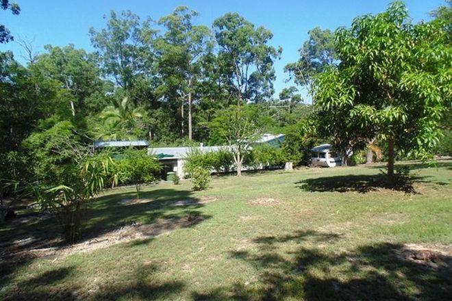 Picture of 0 Hogan Road, DOWNSFIELD QLD 4570