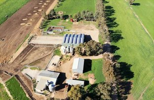 Picture of 766 Cohuna-Leitchville Road, Horfield VIC 3567