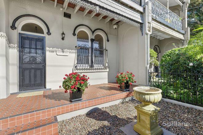 Picture of 103 Denison Street, HAMILTON NSW 2303